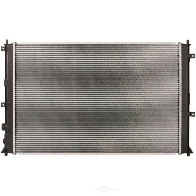Radiator Spectra CU13588 fits 16-18 Chevrolet Volt