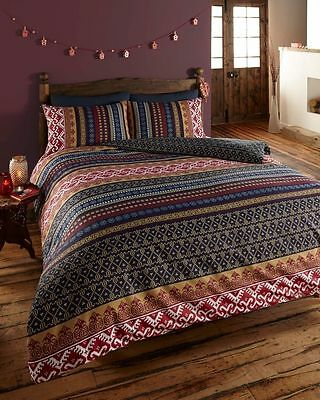Orkney Quilt/Duvet Cover Sets With Pillow Case(s) ,Bedding Sets,Great Value