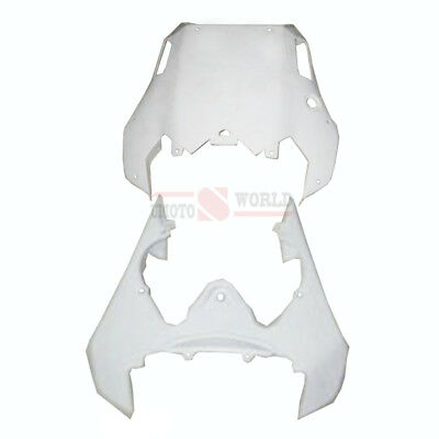 2012-2014 ZXMOTO Unpainted Front Upper Nose Fairing for YAMAHA YZF R1 Individual Motorcycle Fairing