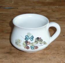 Denby SHAMROCK Tea Cup