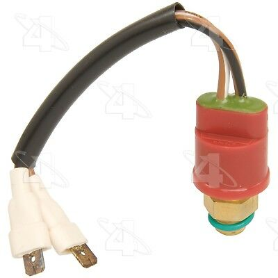 For Mercedes W201 W124 W126 A//C Binary Red Pressure Switch Four Seasons 36575