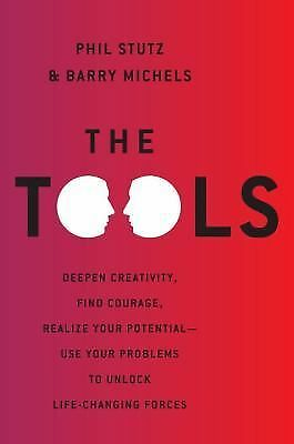 THE TOOLS TRANSFORM YOUR PROBLEMS INTO COURAGE, CONFIDENCE, & CREATIVITY NEW