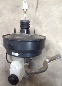Brake-Booster-Ford-Courier-99-06