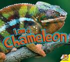 I Am a Chameleon by Aaron Carr (Paperback / softback, 2015)