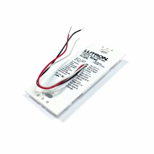 PX-3BRL-GWH-I01 Lutron Pico Wired 3 Button Raise//Lower Wallstation