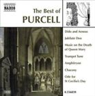 The Best of Purcell (CD, Jun-2009, Naxos (Distributor))