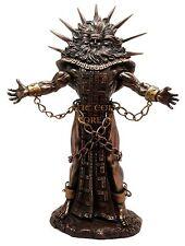 PRIMORDIAL TITAN GREEK GOD HYPERION STATUE LORD OF LIGHT CRONUS BROTHER