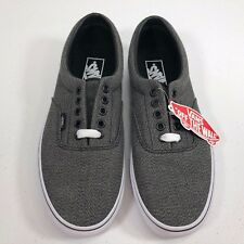 5f8b61d6a5c3cb item 1 Vans Off The Wall Unisex Era (suiting) black true white skate shoe 8  m   9.5 w -Vans Off The Wall Unisex Era (suiting) black true white skate  shoe 8 ...