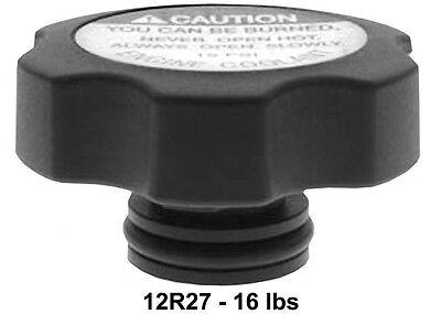 ACDelco 12R6 Radiator Cap