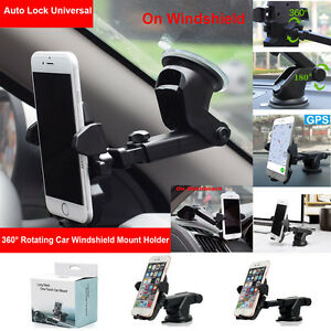 Universal-Car-360-Windshield-Mount-Holder-per-Cellulare-GPS-iPhone-Samsung