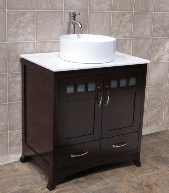 30 Bathroom Vanity Inch Cabinet