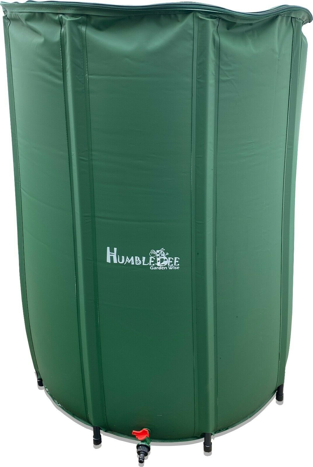 Humble Bee collapsible portable Water Tank Rain Collector 200 Gallon