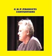 STARGATE PANEL Richard Dean Anderson Panel 2012** ULTRA RARE L@@K**