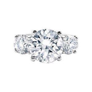 3-16-ct-G-SI-ROUND-CUT-DIAMOND-3-STONE-ENGAGEMENT-RING