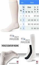 Thorlos Unisex TWL Western Thin Padded Over the Calf Sock