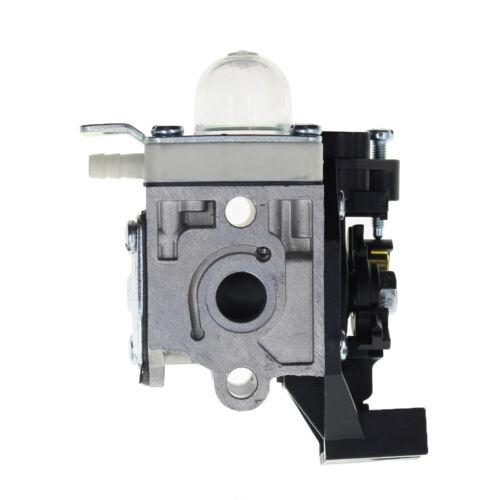 Carburetor Air Filter Fuel Line Kit For Zama RB-K93 Echo SRM-225 GT-225 PAS-225