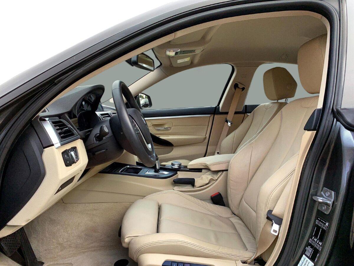BMW 430d Gran Coupé Sport Line aut.