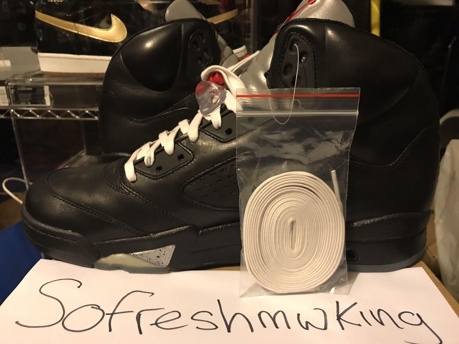 Nike air jordan 5 retro premio