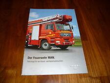 MAN Brand- und Katastrophenschutz Prospekt