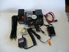 New Universal Motorcycle Dirt Bike Cooling Fan Kit CRF YZF KXF RMZ SX MX
