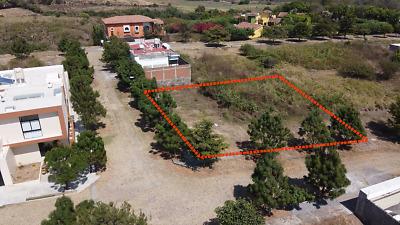 """Excelente terreno residencial, en el exclusivo fraccionamiento """" SAN RAFAEL"""