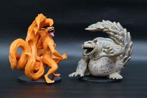 Anime-Naruto-Shippuden-Bijuu-Kurama-PVC-Action-Figure-Figurine-Toy-Gift