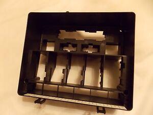 bmw fuse box 525i 1992 95 oem nos 61 13 1 374 129 genuine bmw part rh ebay com 1992 bmw e30 fuse box diagram 1992 bmw 325i fuse box diagram