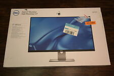Dell - 27-Inch Screen LED-Lit Monitor - Black (S2715H) Free Shipping