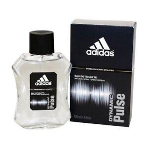 Adidas-Dynamic-Pulse-Men-3-4-OZ-100-ML-Eau-De-Toilette-Spray-Nib