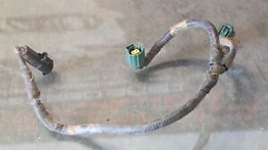 [SCHEMATICS_48YU]  1996-1998 Ford Mustang SVT Cobra Knock Sensor Wiring Harness USED OEM | eBay | Ford Knock Sensor Wiring |  | eBay