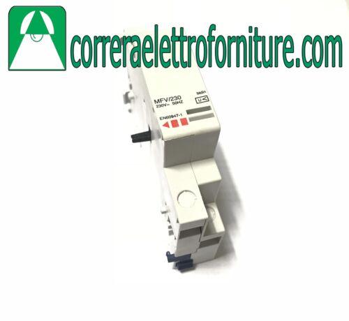 BTICINO MFV//230 BOBINA MINIMA TENSIONE 230VAC MF32