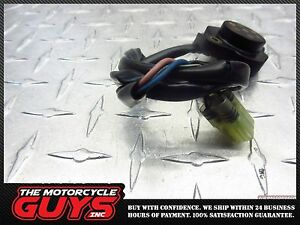 Details about 2003 2004 03 04 SUZUKI SV650S SV650 650S 650 NEUTRAL POSITION  SENSOR GEAR OEM