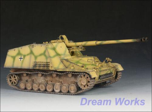 Award Winner Built 1:35 German Sd.Kfz.164 Hornisse//Nashorn Tank Destroyer PE