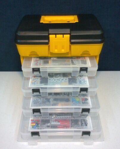 STORAGE System Lego Education EV3 ORGANIZER Expansion 45560 !! CORE 45544
