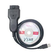 VAG-CAN Commander 5.5+USB to OBD2 OBDII Pin Reader 3.9 Beta Car Diagnostic Cable