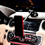 thumbnail 5 - Car Dashboard Windshield Phone Holder Magnetic Telescopic Mount Stand GPS Cradle