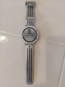 1995 Saban Mighty Morphin Power Rangers Wrist Watch Hologram Communicatoe