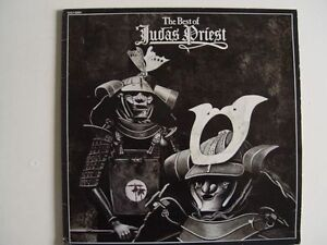 THE-BEST-OF-JUDAS-PRIEST-12-034-Vinyl-LP-VG-HEAVY-METALL-GULP-22007