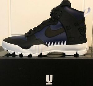 Image is loading NikeLab-SFB-Jungle-Dunk-Undercover-910092-001-UK- f93c7845a