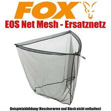"""Fox EOS 42/"""" Landing Net Spare Mesh Ersatznetz für den Fox EOS Kescher 42/"""""""