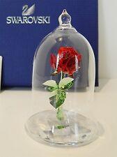 "SWAROVSKI / DISNEY BEAUTY & THE BEAST  ""ENCHANTED ROSE"" ,  #5230478   MAGICAL"