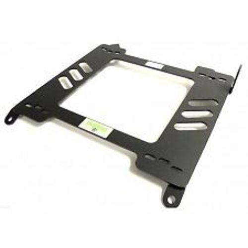 Right 99-06 Planted Seat Bracket Passenger Side Honda S2000 AP1 Steel Black