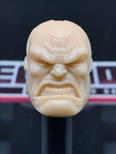 MARVEL LEGENDS HB 2018 X-MEN ANGRY APOCALYPSE 1:12 SCALE HEAD CAST FOR 6IN FIG