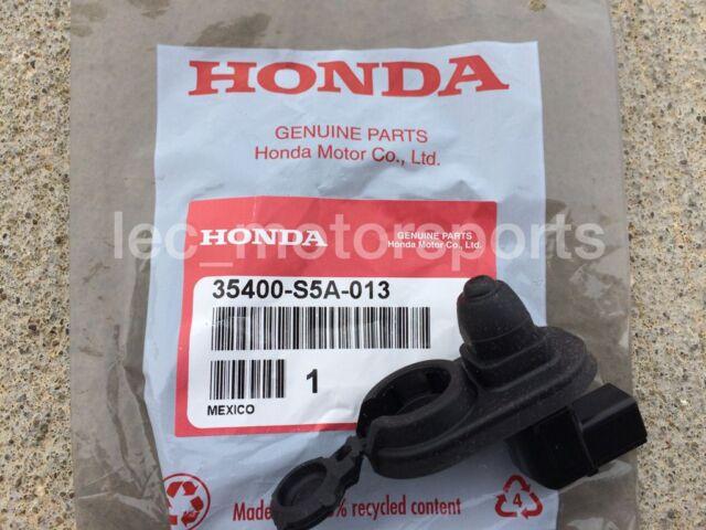 Genuine Honda Acura Door Jamb Light Switch 35400-S5A-013