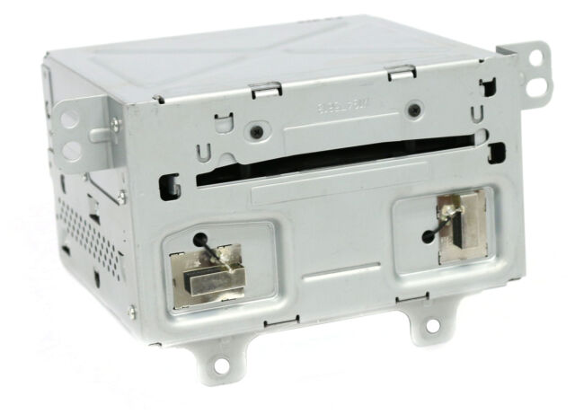 2013 13 Gmc Terrain Radio Cd Mp3 Mechanism 22992175 Bulk 702