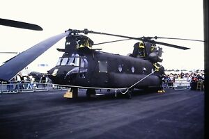 4-434-2-Boeing-Chinook-47-Helicopter-Kodachrome-SLIDE