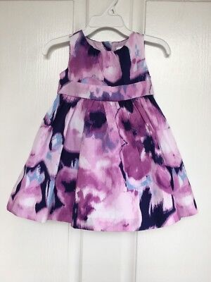 3 6 12 18 M Gymboree Mint LLAMA Easter DRESS Flutter sleeve New Baby Girl NWT