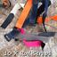 10-velcro-nylon-carp-pike-fishing-rod-strap-sea-coarse-game-loop-fastener-holder thumbnail 3