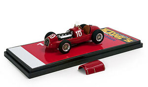 Kings Models 1/43 1949 Ferrari 166 # 10 Reims Franco Cortese
