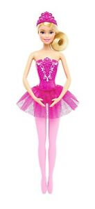 Barbie-Fairytale-Ballerina-Doll-Pink
